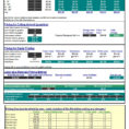 Pricing Spreadsheet For Pricing And Business Spreadsheets  Business Specific Spreadsheets