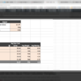 Pricing Spreadsheet In Bar Tools: Liquor Price Calculator Spreadsheet
