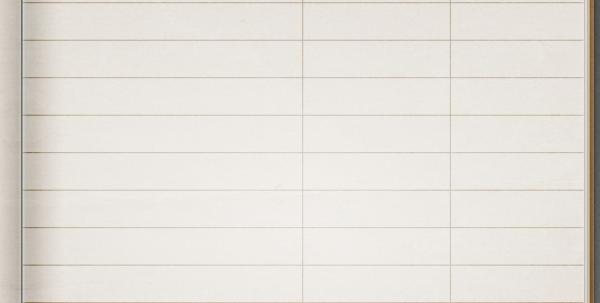 Printable 3 Column Spreadsheet Inside 3 Column Spreadsheet Template For Penultimate