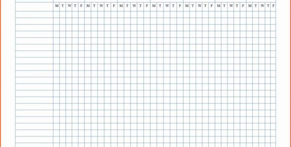 Printable Spreadsheet Paper Inside Free Printable Spreadsheet Sheet Paper Budget Template Excel