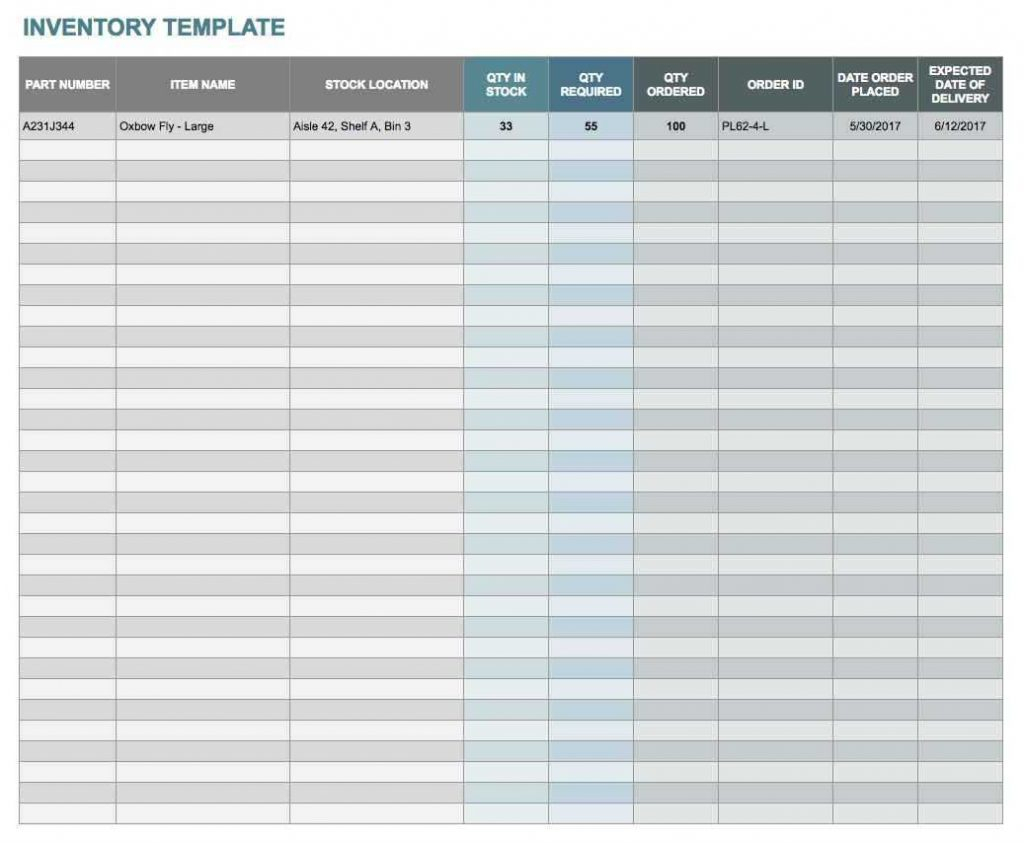 Printable Spreadsheet Regarding Kitchen Inventory Spreadsheet Food Sheet Printable List Template