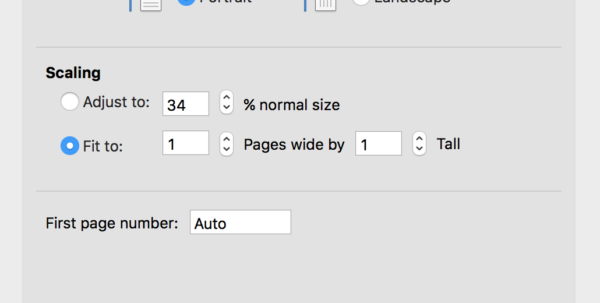 """Printing Excel Spreadsheets Within How To """"print"""" Excel Sheet On Custom Page Size Like Din A1?  Stack"""