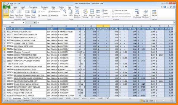 Procurement Savings Spreadsheet In 8  Procurement Tracking Spreadsheet  Credit Spreadsheet