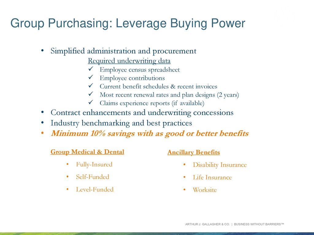 Procurement Savings Spreadsheet Pertaining To Hr, Benefits And Insurance Mandalay Bay, Las Vegas  Ppt Download