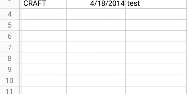 Product Pricing Spreadsheet Regarding Google Spreadsheet Displays The Fancy Range Slidr Widget Submission