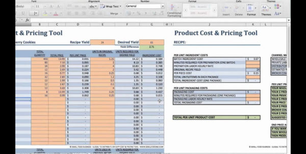 Product Pricing Spreadsheet Templates For Product Pricing Spreadsheet  Aljererlotgd