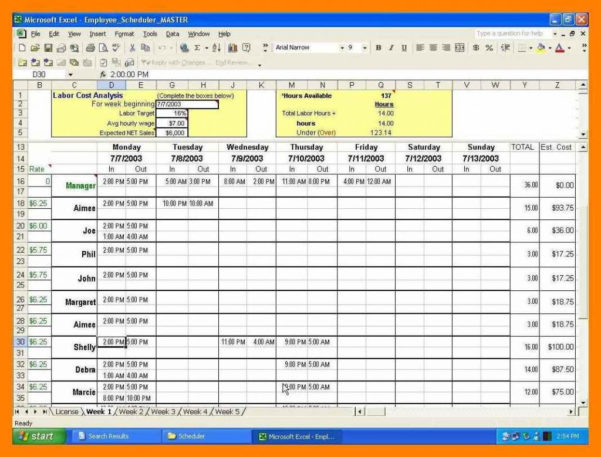 Production Planning Spreadsheet Template Inside Scheduling Spreadsheet Production Free Templates Planning And