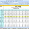 Production Schedule Spreadsheet Template With Regard To 006 Employee Performance Tracking Template Excel Tv Show Production