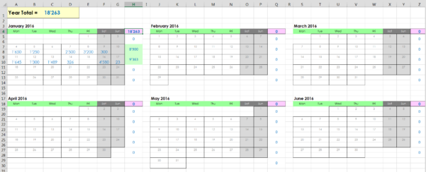 Production Tracking Spreadsheet Template With Organize Your Writing With Spreadsheets   Free Template! — Veronica