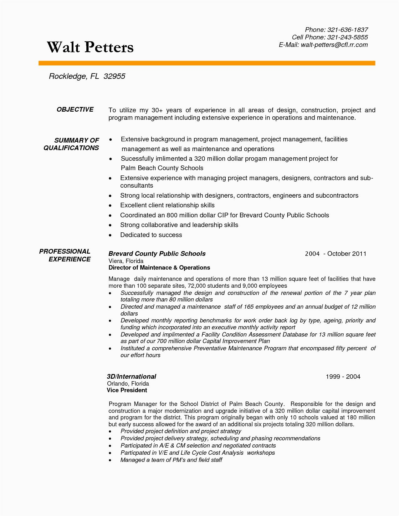 Project Burn Rate Spreadsheet For Project Management Burn Rate Template Construction Manager Resume 10