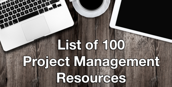 Project Management Podcast Spreadsheet Inside Best Online Project Management Resources: A List Of 100 Useful Tools