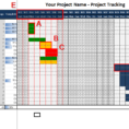 Project Plan Excel Spreadsheet within Project Planning Worksheet Template Spreadsheet