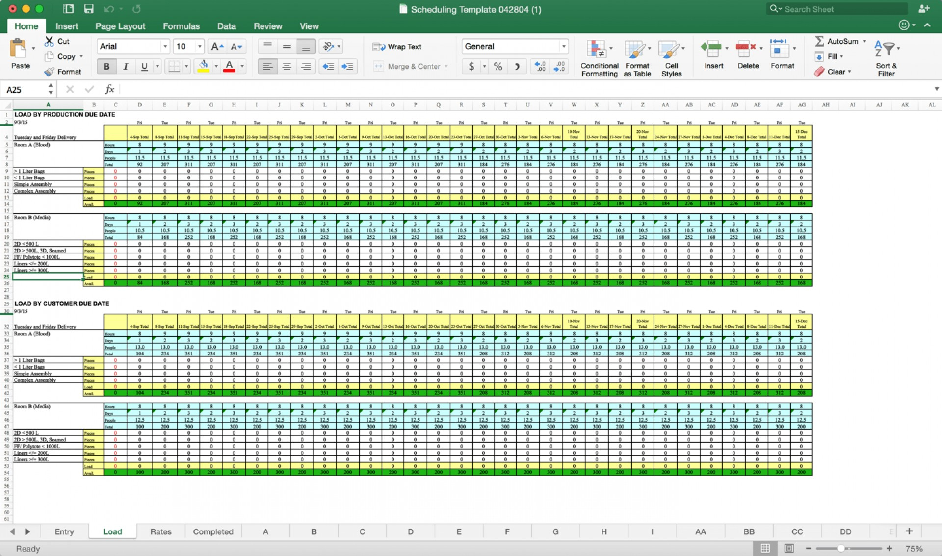 Project Resource Allocation Spreadsheet Template Inside 023 Resource Capacity Planningte Excel Plan In Spreadsheet Awesome