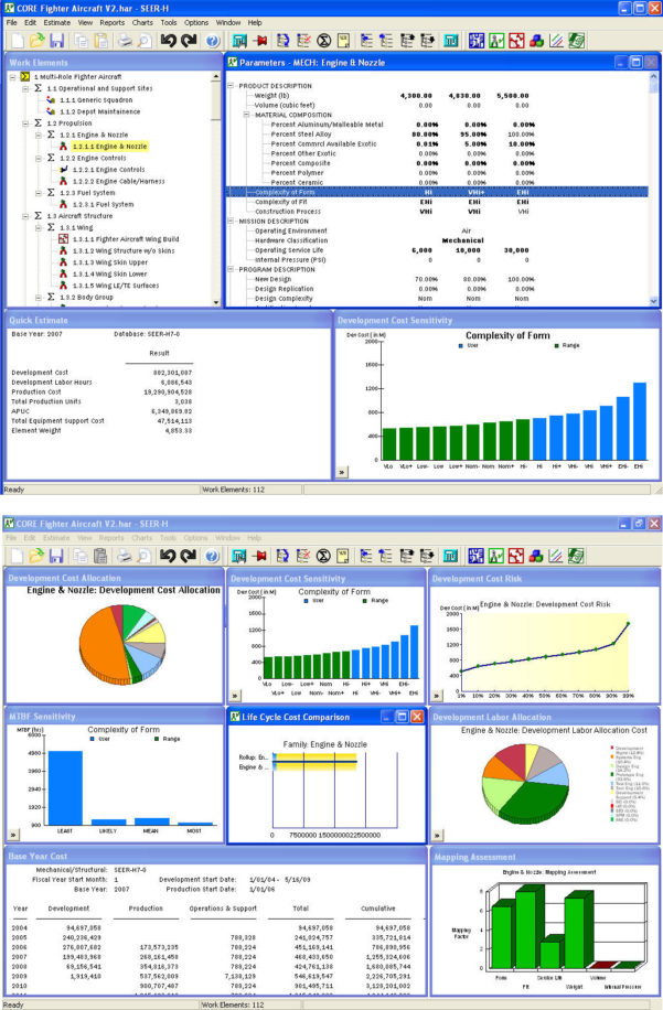 Project Spreadsheet Of Project Costs Estimates Regarding Software Cost Estimation Template Full Size Of Spreadsheet Project