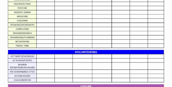 Project Time Tracking Spreadsheet For Timeing Spreadsheet Template Excel Free Project Time Tracking