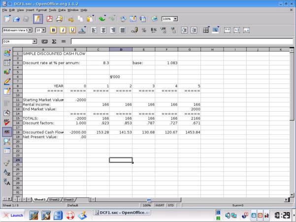 Property Development Feasibility Spreadsheet For Development Feasibility Spreadsheet Property Excel Grdc Free