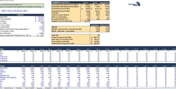 Property Development Spreadsheet Template Uk With Regard To Statement Sheet Template Income And Expense Monthly Spreadsheet