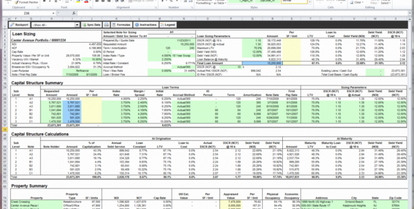 Property Management Excel Spreadsheet Pertaining To Rental Property Income And Expenses Template Excel Spreadsheet Free Property Management Excel Spreadsheet Spreadsheet Download