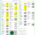 Property Spreadsheet Template Inside Free Investment Property Calculator Excel Spreadsheet