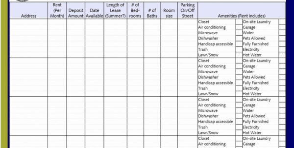 Proposal Comparison Spreadsheet Template For Proposal Comparison Template Unique Parison Beautiful Examples