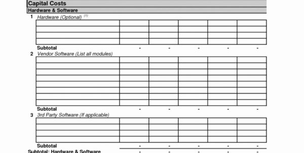 Proposal Comparison Spreadsheet Template Intended For Vendor Comparison Template Image Collections Design Ideas Proposal
