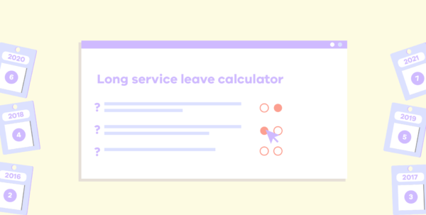 Provision Long Service Leave Calculation Spreadsheet Within Long Service Leave Calculator  Business Victoria Provision Long Service Leave Calculation Spreadsheet Spreadsheet Download