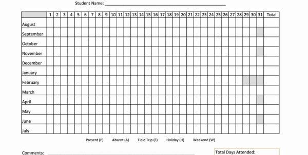 Pto Calculator Spreadsheet Throughout Excel Pto Tracker Template Luxury 50 Elegant Pto Calculator