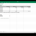 Pto Spreadsheet Regarding Free Time Off Tracker  Bindle