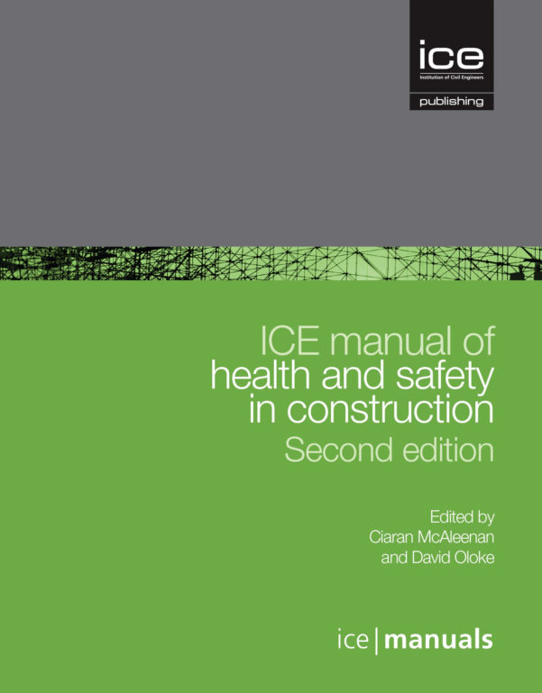 Puwer Risk Assessment Spreadsheet In Book Review: Ice Manual Of Health And Safety Second Edition