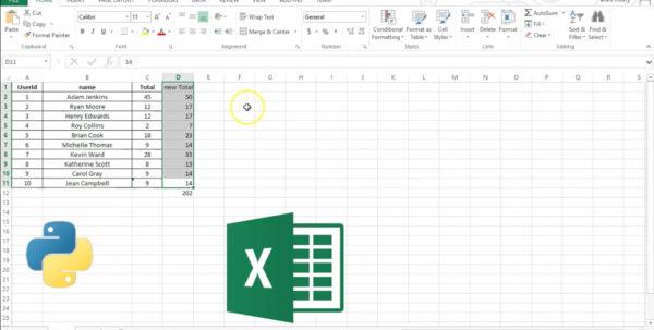Python Excel Spreadsheet Regarding Import Excel File From Python  Openpyxl  Udemy