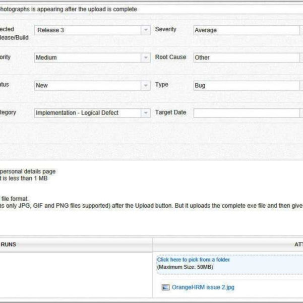 Quality Assurance Tracking Spreadsheet Throughout Live Project Bug Tracking, Test Metrics, And Test Sign Off – Free