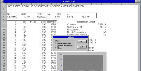 Quattro Pro Spreadsheet With Regard To Opening Johan's Quattro Pro Files In Quattro Pro 6 For Win 3.11