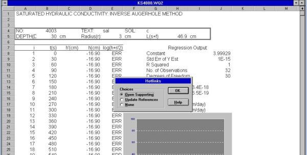Quattro Spreadsheet Regarding Opening Johan's Quattro Pro Files In Quattro Pro 6 For Win 3.11