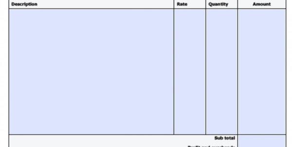 Quickbooks Spreadsheet For Quickbooks Invoice Sample Resume Templatesress Template Excellent
