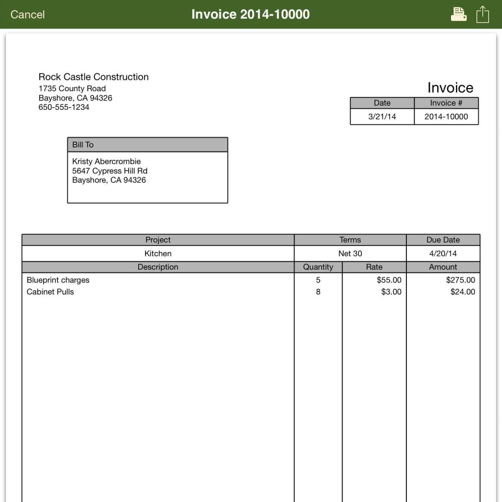 Quickbooks Spreadsheet Templates Inside Quickbooks Desktop Change Default Invoice Template Online Edit