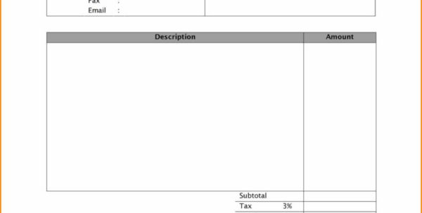 Quicken Spreadsheet Intended For Quicken Invoice Templates And Invoice Format Doc Rabitah  Tagua
