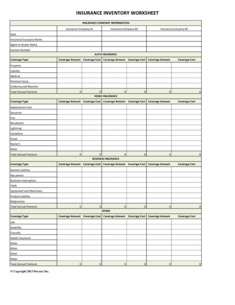 Quotation Spreadsheet Template In Quote Spreadsheet Template 28 Images Tracking Within Insurance