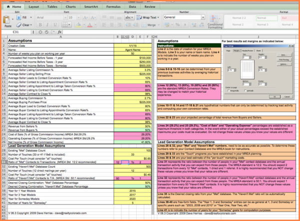 Real Estate Agent Expense Excel Spreadsheet For Real Estate Agent Expense Tracking Spreadsheet New Budget
