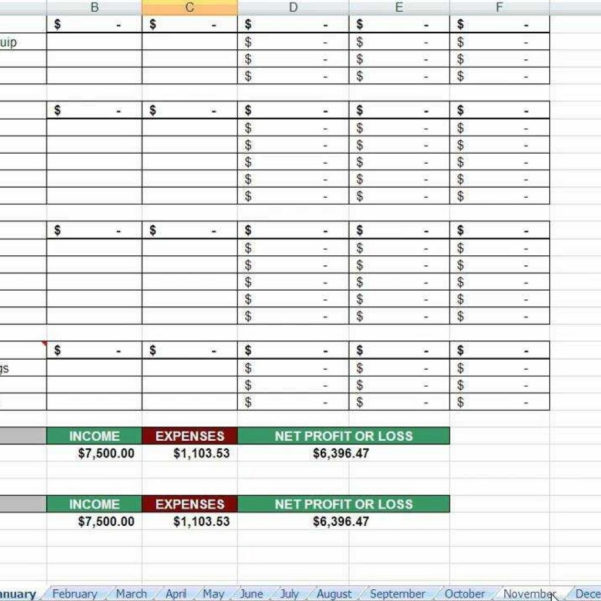 Real Estate Agent Expense Excel Spreadsheet Regarding Real Estate Agent Expense Tracking Spreadsheet Spreadsheet Templates
