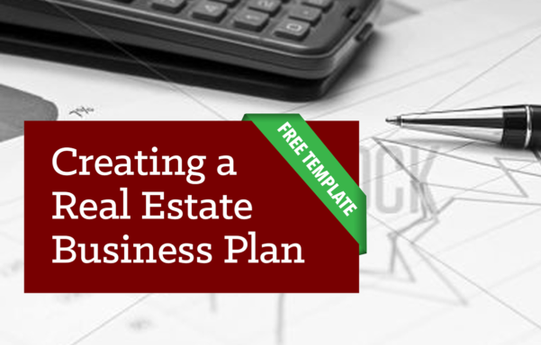 Real Estate Business Planning Spreadsheet With Creating A Real Estate Business Plan: Free Template  Placester