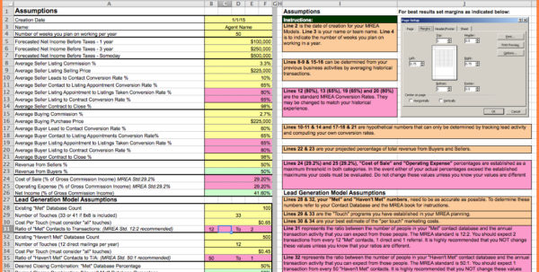 Real Estate Expenses Spreadsheet For Real Estate Agent Expense Tracking Spreadsheet New Budget