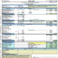 Real Estate Rental Investment Spreadsheet Within Rental Property Cash Flow Analysis Worksheet Homebiz4U2Profit Com