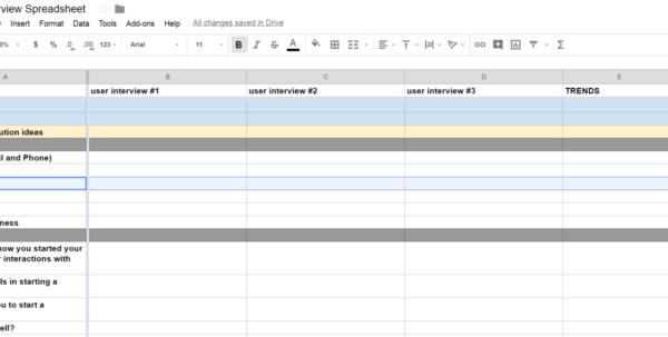 Real Estate Spreadsheet In 7 Google Sheet Templates For Real Estate Businesses