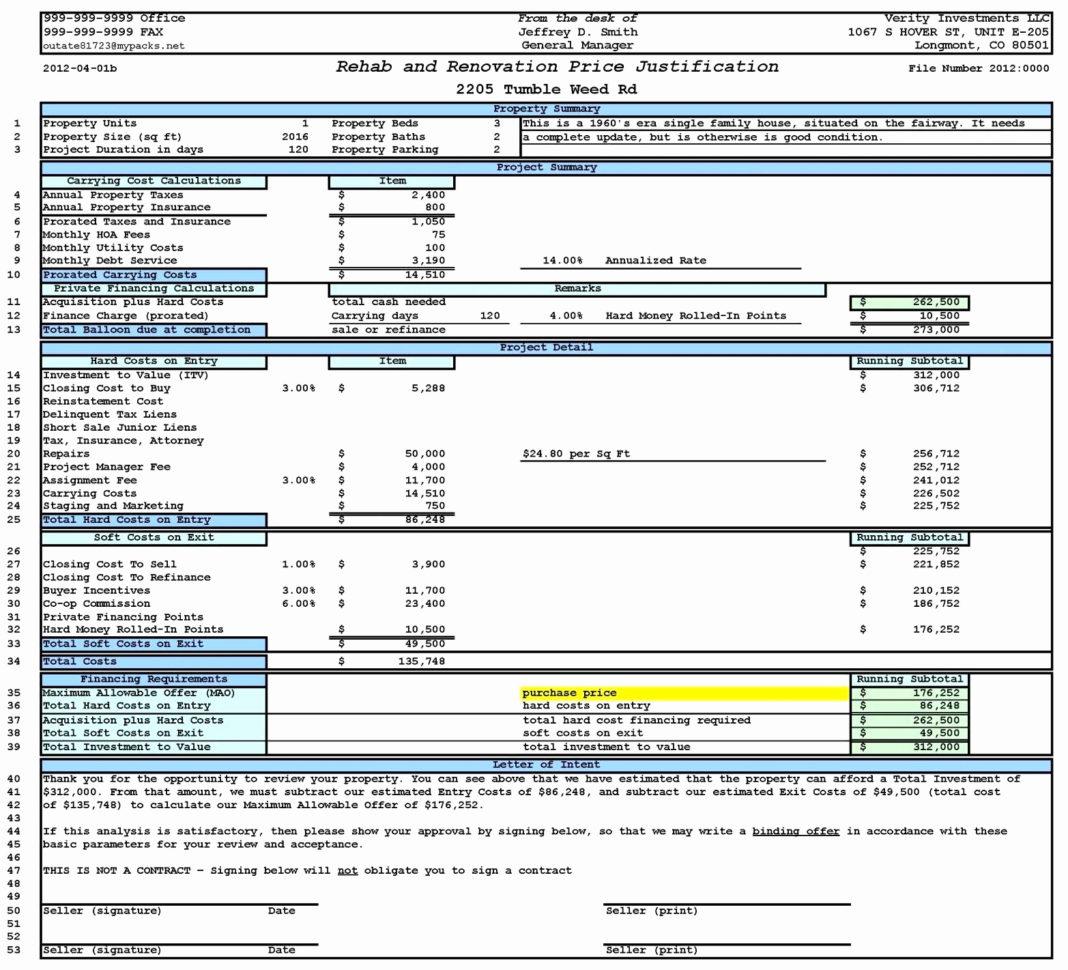 Real Estate Transaction Tracker Spreadsheet Template In Real Estate Transaction Tracker Spreadsheet Template Beautiful