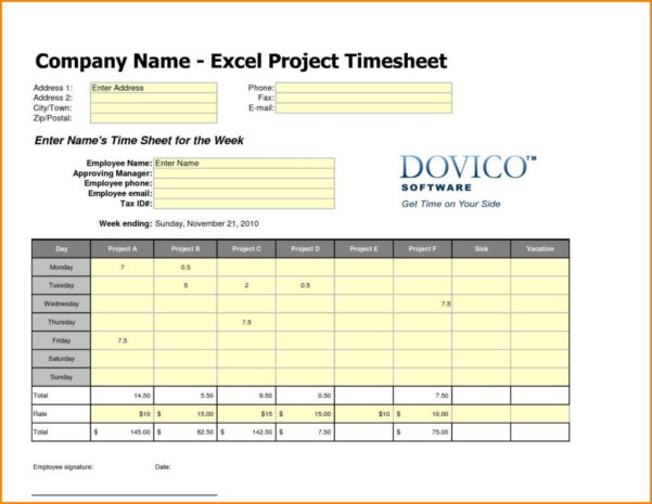 Receipt Spreadsheet In Invoice Tracking Spreadsheet Template And Timesheet Examples Free