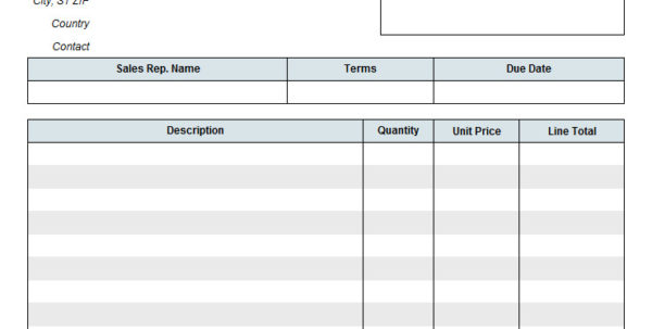 Receipt Spreadsheet Template For Consultant Invoice Template Free And Service With Contractor Receipt