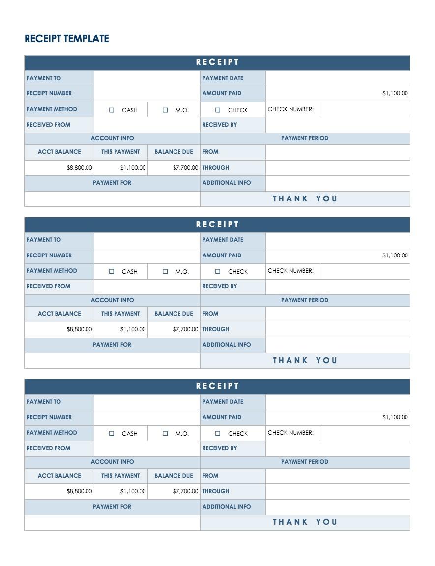 Receipt Spreadsheet Template Intended For 007 Receipt Template Google Docs Free And Spreadsheet Templates