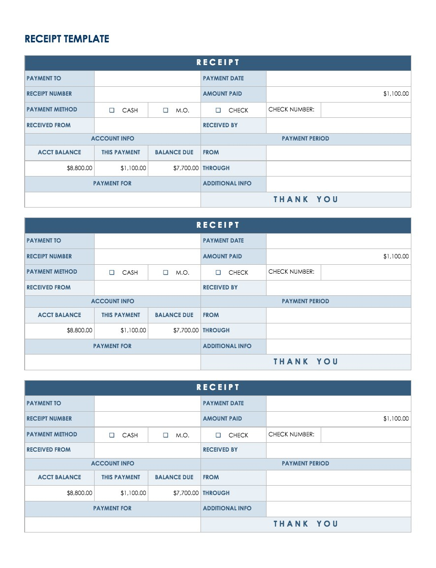 Receipt Spreadsheet Within 007 Receipt Template Google Docs Free And Spreadsheet Templates