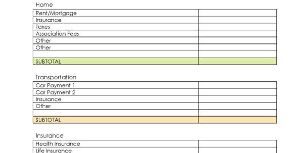 Receipt Tracking Spreadsheet Within Expense Tracker Spreadsheet  Spreadsheet Collections
