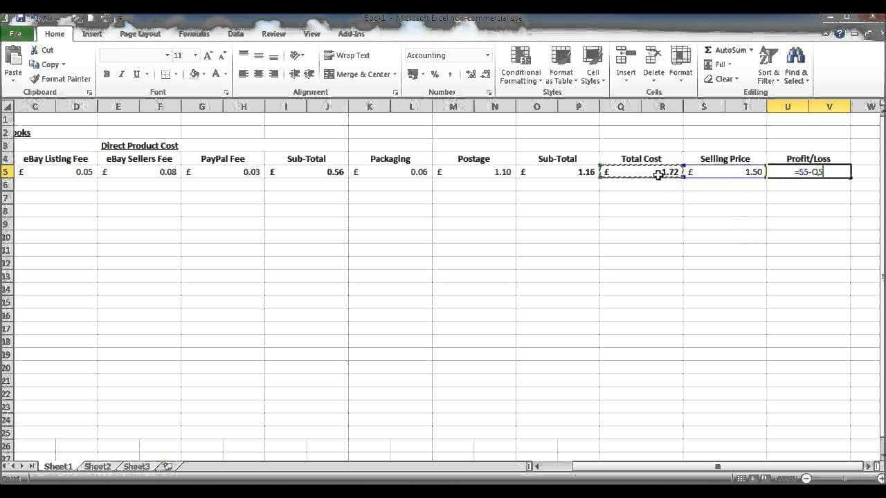 Recipe Costing Spreadsheet Inside Free Recipe Costing Spreadsheet And Recipe Costing App  Pulpedagogen